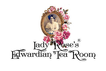 Lady Rose's Logo