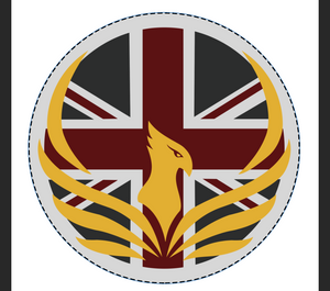 Lorell@BritizenCon WIP emblem