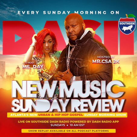 New Season of New Music Sunday Review‼️