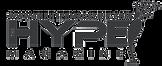 Hype Magazine PNG Logo
