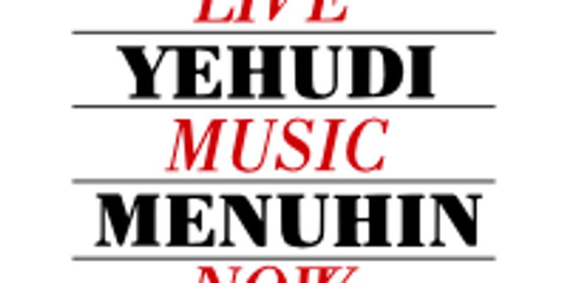 Live Music Now Konzert mit Jeeyoung Lim, Bassbariton
