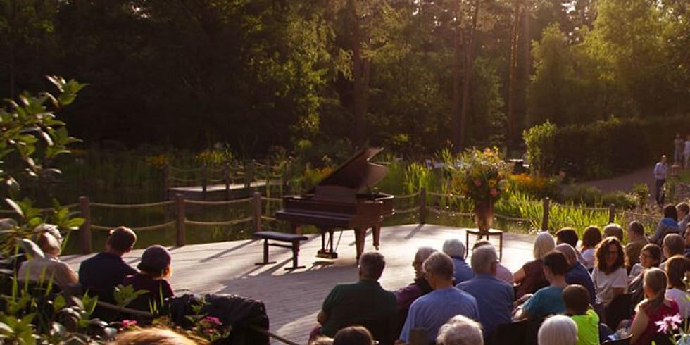 Konzerte am Waldsee