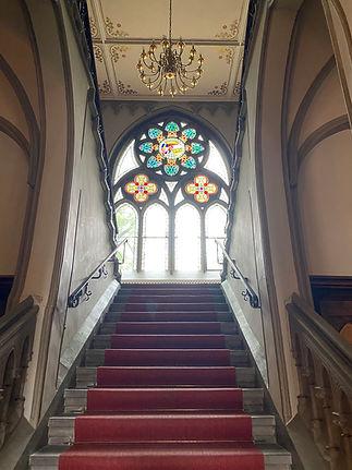 Imbshausen staircase.JPG