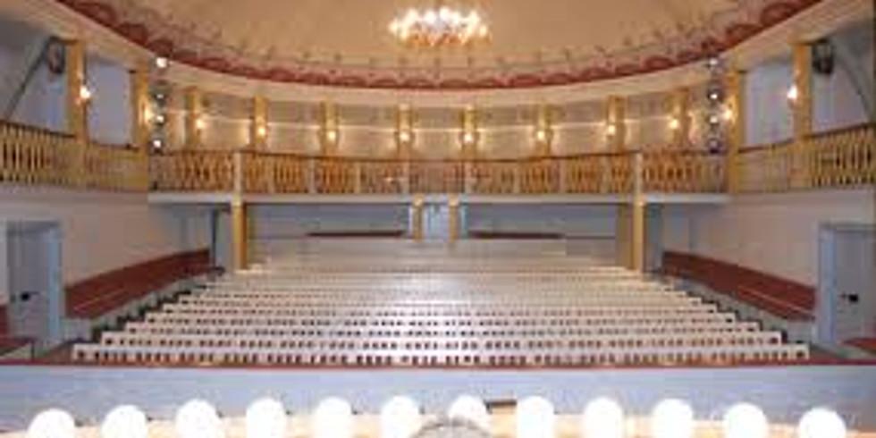 Die Zauberflöte at Goethe Theater