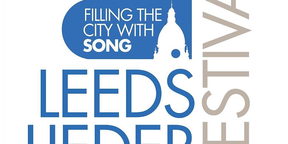 Leeds Lieder Festival