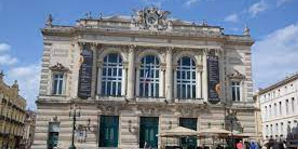 Liederabend Opéra National de Montpellier