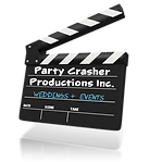 Party Crasher Productions Weddings + Events