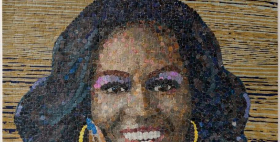 Michelle Obama puzzle