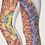 Thumbnail: Sunburst leggings