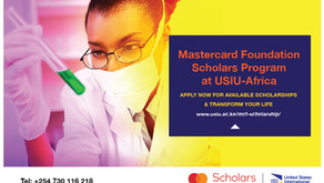 BACHELORS DEGREE SCHOLARSHIP FOR STUDENTS 29 YEARS AND BELOW