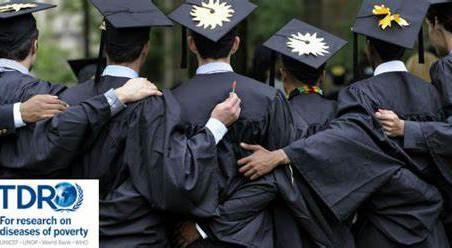 TDR Postgraduate Training Scholarship in Implementation Science