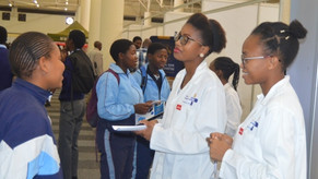 ESWATINI ANNUAL CAREER FAIR 2020