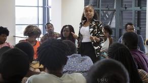 MASTERCARD FOUNDATION SCHOLARS PROGRAM AT USIU-AFRICA