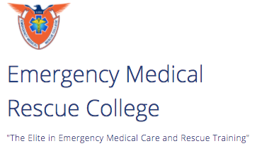 Emergency Medical Rescue College   2021 Admissions