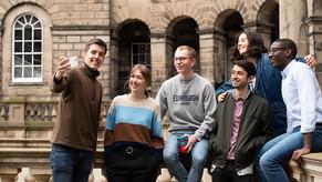 Mastercard Foundation Master's Scholarships at the University of Edinburgh