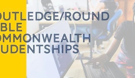 Routledge/Round Table Commonwealth Studentships