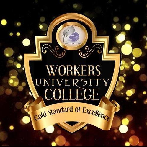 Workers University College