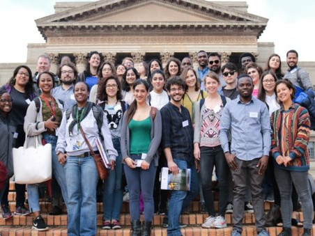 DAAD scholarship for the Master in Urban Management in the Wits University