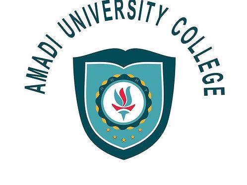 AMADI University College