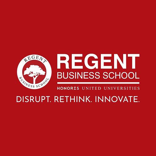 Regent Business School