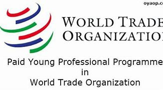 WTO Young Professionals Programme