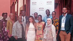 MO IBRAHIM FELLOWSHIP PROGRAM FOR GRADUATES