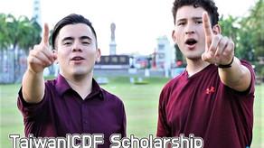 TAIWAN ICDF SCHOLARSHIP 2021: BACHELORS, MASTERS & PHD