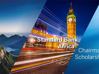 The Standard Bank Africa Chairman's Scholarship