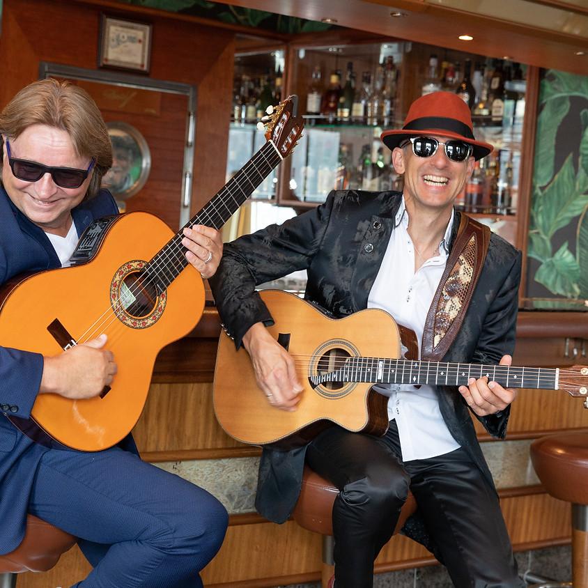 "ABGESAGT - Magic Acoustic Guitars - ""Akustische Gitarrenpower"""