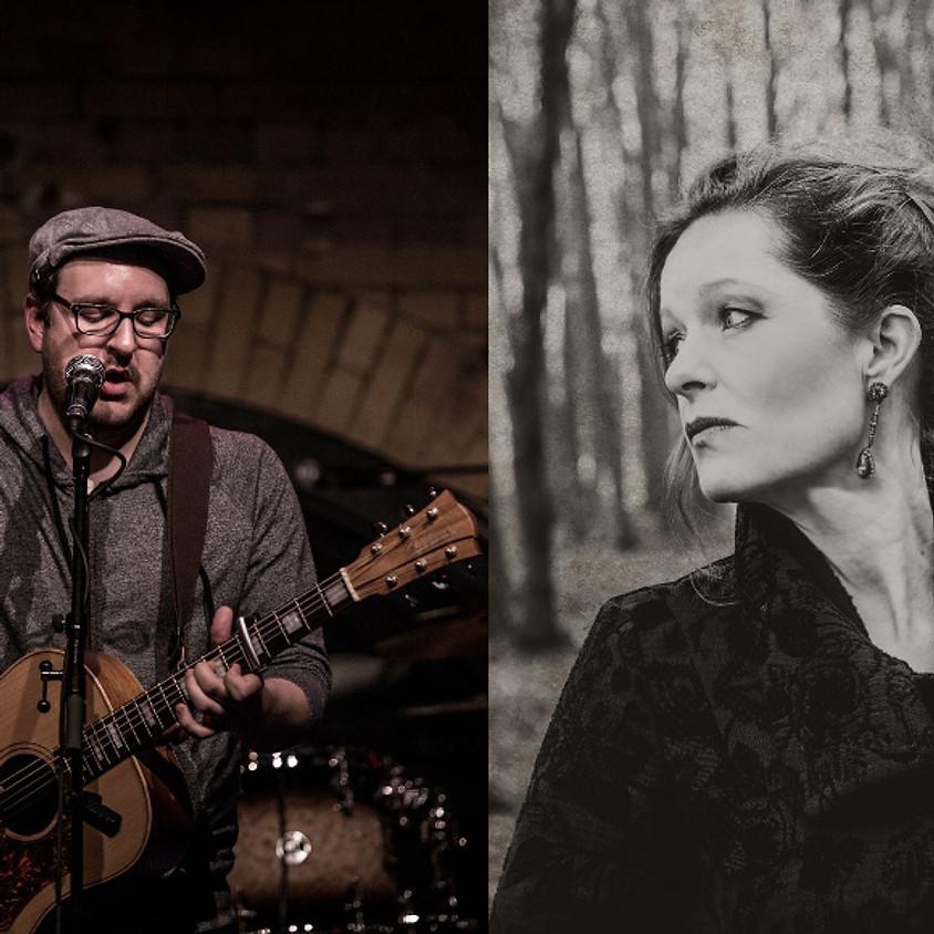 Liedermacherabend mit Patty Moon und Lukas Meister