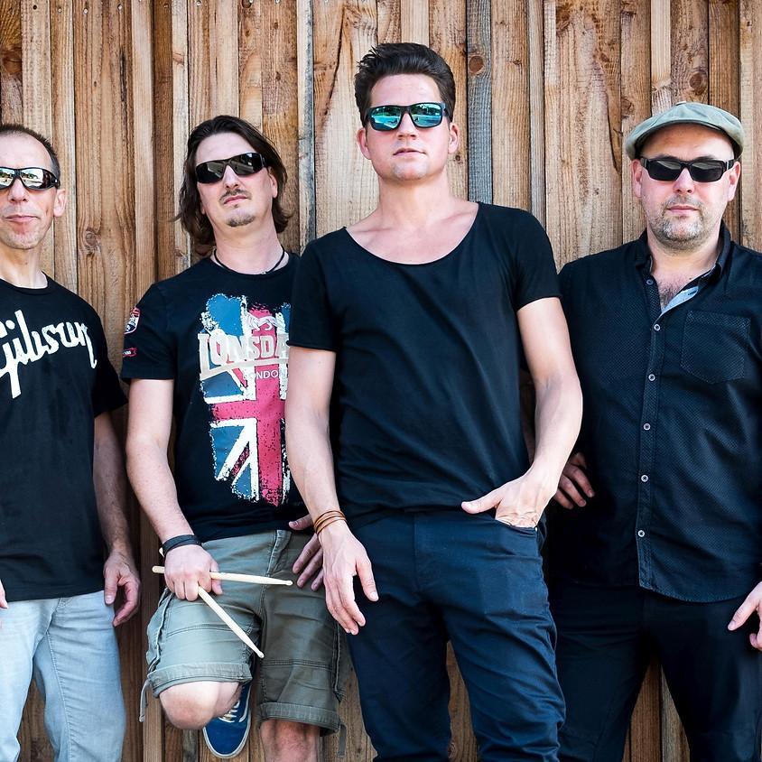 bolando Sommerbühne: The Moondogs