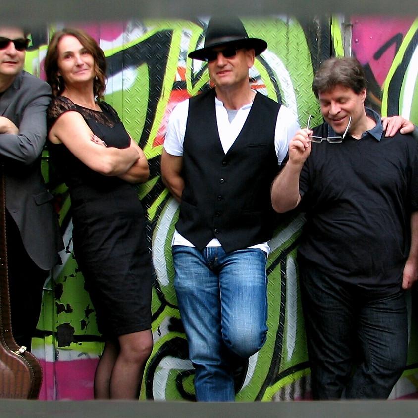 bolandos Sommerbühne: Blues Experience