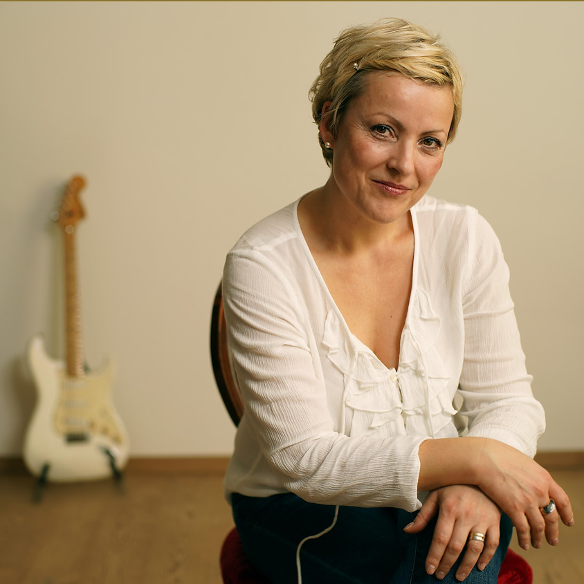 bolando Sommerbühne: Violette - Geschichten & Songs