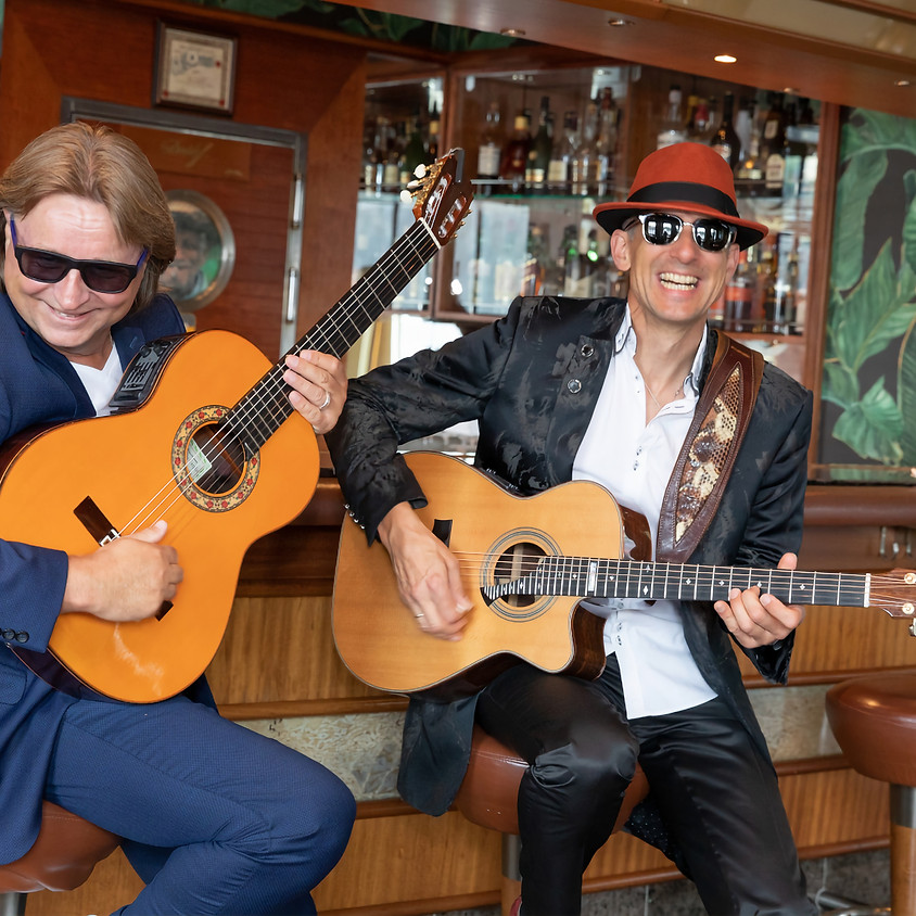 "bolando Sommerbühne: Magic Acoustic Guitars – ""Akustische Gitarrenpower"""