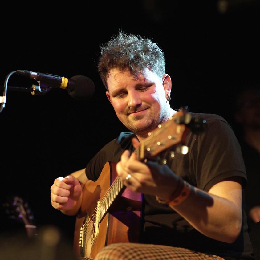 Matt Woosey