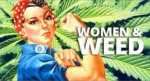 Cannabis Products for Women