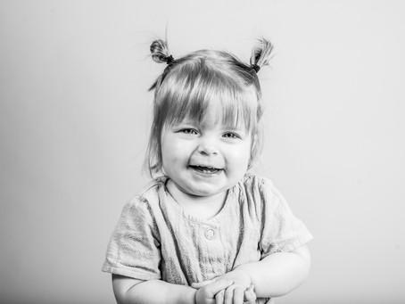 Tout savoir sur la séance 'bébé grandit'