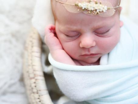 Tout savoir sur la séance 'naissance'