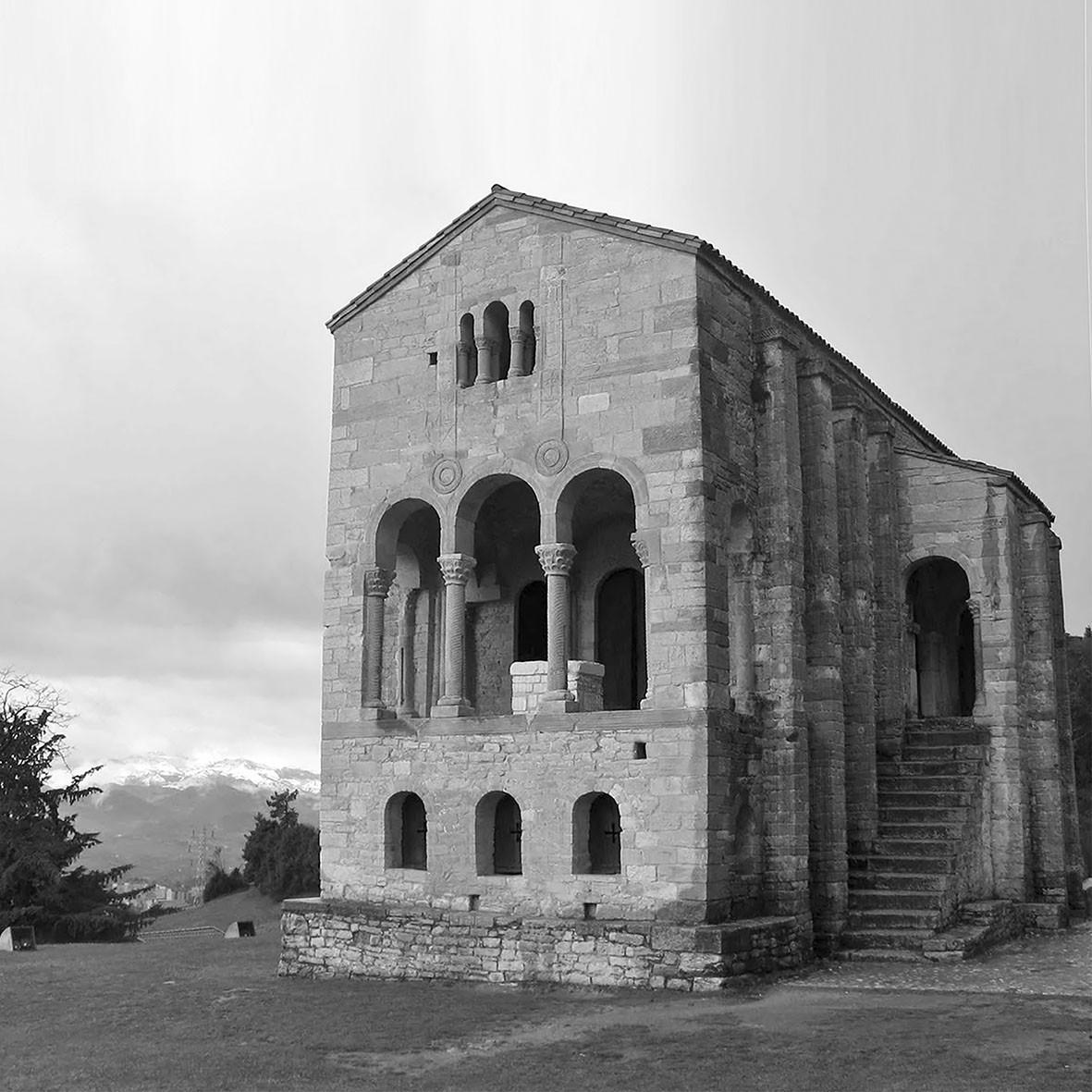Asturias, Oviedo