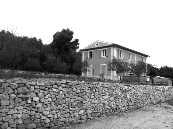 Pignon Ouest