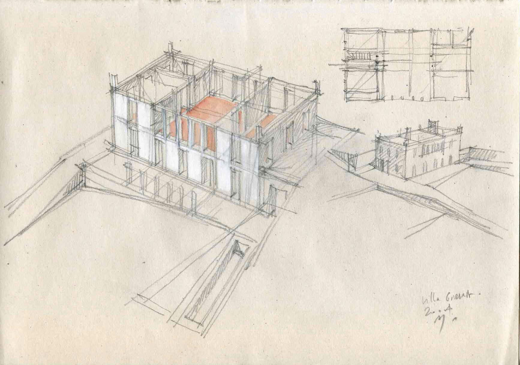 Version Giorgio Grassi