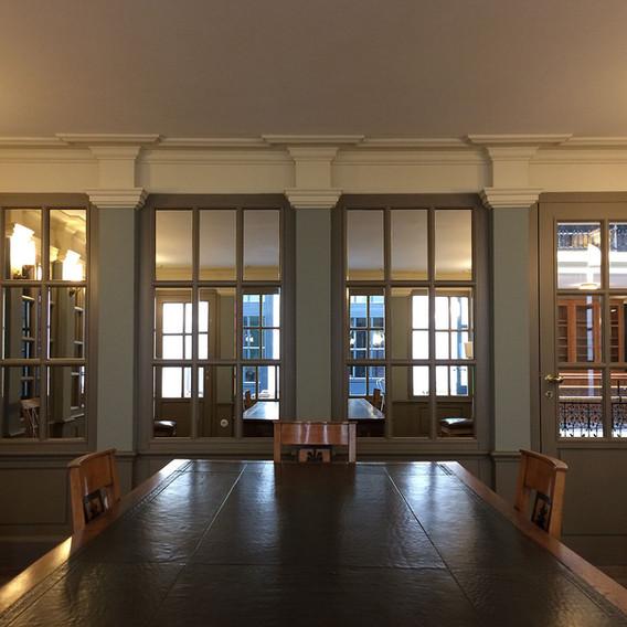 Salle de réunion I