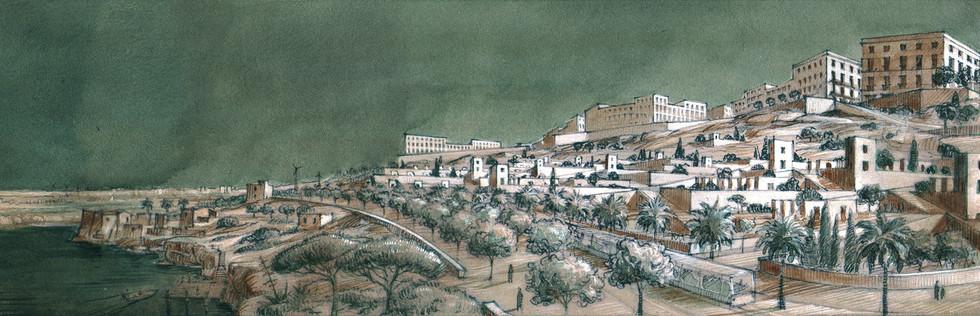 Citadelle II