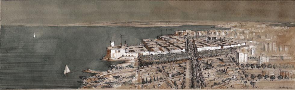 Citadelle I