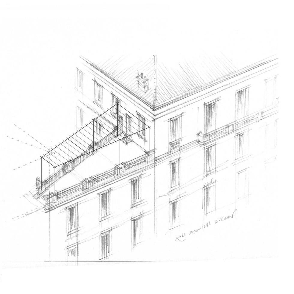 _ 0E Hotel particulier Stanislas Digeon terrasse projet tonnelle.jpg
