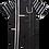 Thumbnail: Painted Jumpsuit - Black