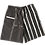Thumbnail: Painted Shorts - Black