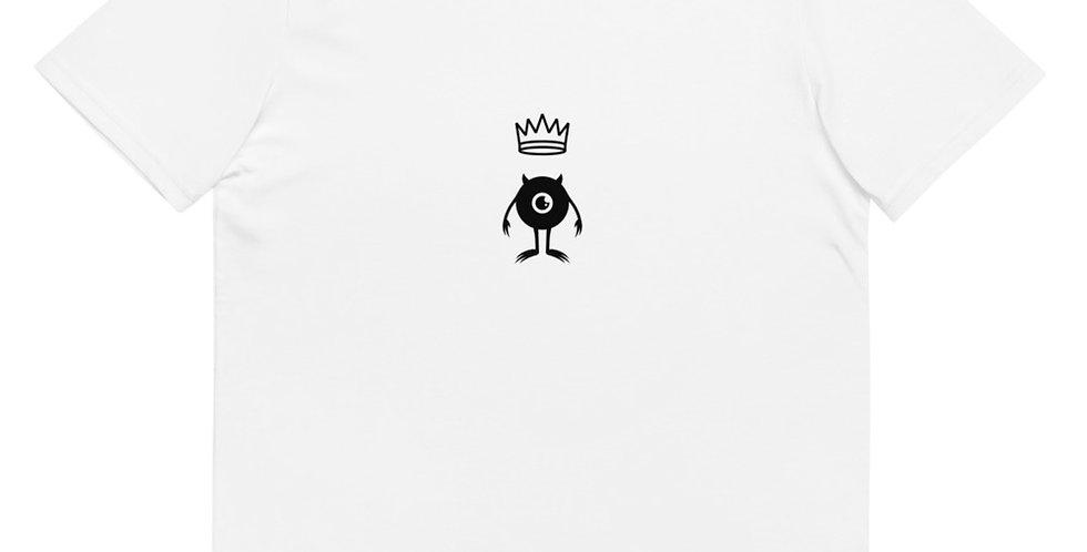 'Proud Alien' T-shirt | Light Range