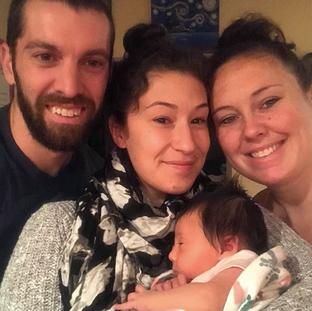 Extended postpartum care