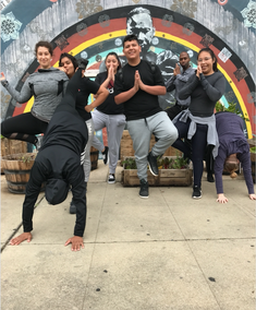 School Based Yoga + Meditation Workshop
